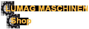 Lumag Maschinen Shop-Logo